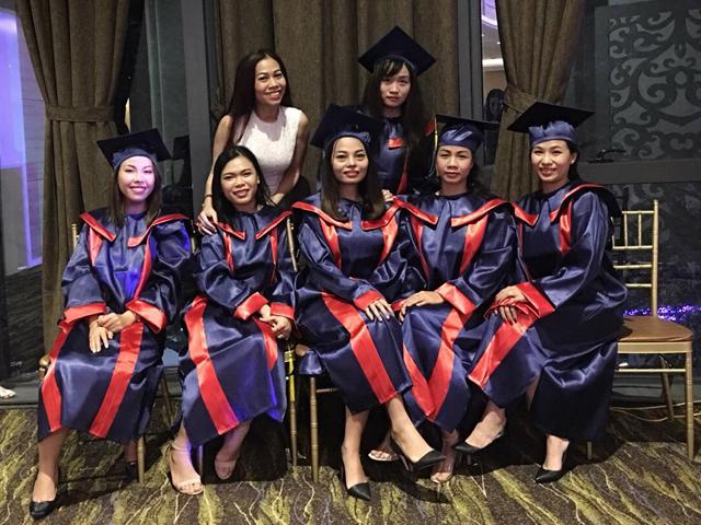 Khóa học nghề Spa uy tín tại tỉnh Trà Vinh do SAHO Beauty Academy đào tạo